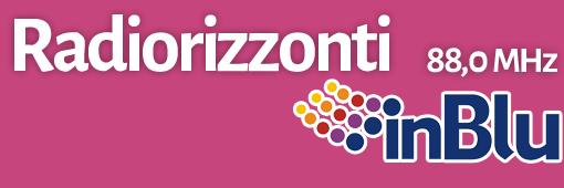 Logo for Radiorizzonti