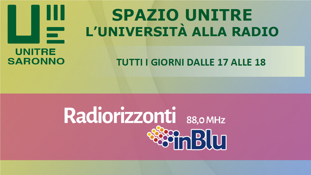 L'università alla radio